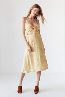 Urban Outfitters Rolla's Rolla's X Eve Midi Dress