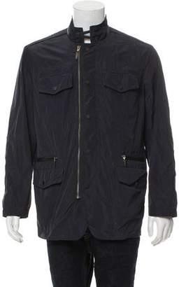 Versace Lightweight Field Jacket
