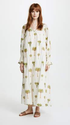 Antik Batik Palladio Maxi Dress
