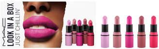 M·A·C MAC Look in a Box Lipstick Kit - Just Chillin