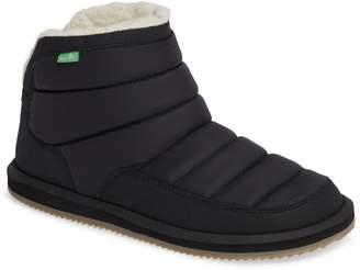 Sanuk Puff & Chill Weather Boot