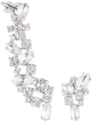 Marchesa Crystal Mismatch Earrings