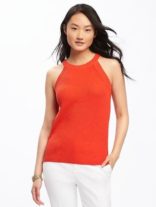 Relaxed Sweater Tank for Women $29.94 thestylecure.com