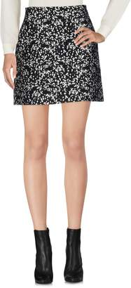 Gianluca Capannolo Mini skirts