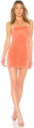 Majorelle Clementine Dress