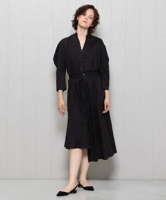 Apiece Apart MARE ZIG ZAG DRESS/ワンピース