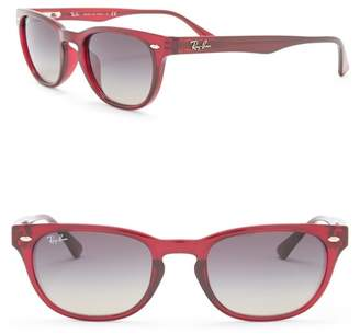 Ray-Ban 49mm Wayfarer Sunglasses