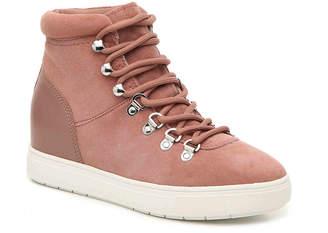 d228ed66a29 Steve Madden Steven by Kalea Wedge High-Top Sneaker - Women s