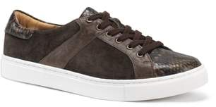 Trask Lindsey Sneaker