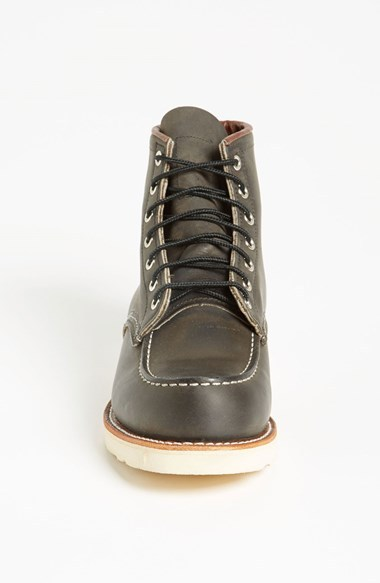 Red Wing Shoes Moc Toe Boot
