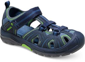 Merrell (メレル) - Merrell Boys' or Little Boys' Hydro Hiker Sandals