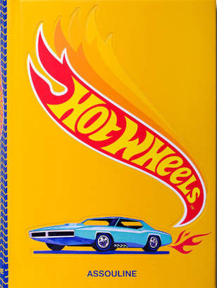 Assouline Hot wheels