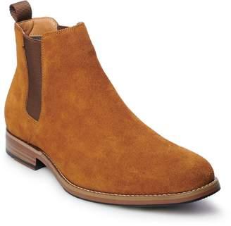 Sonoma Goods For Life SONOMA Goods for Life Kristopher Men's Suede Chelsea Boots