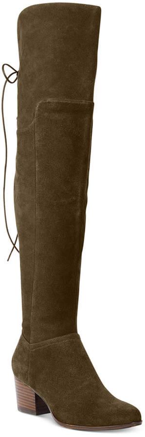 AldoALDO Women's Jeffres Over-The-Knee Boots