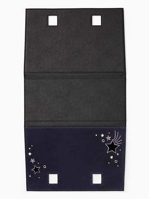 Kate Spade Make it mine embellished star wrap