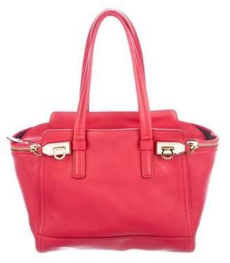 Salvatore Ferragamo Red Tote Bags - ShopStyle f38687ae06149