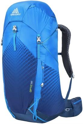 Gregory Optic 58L Backpack