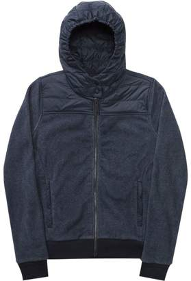 Holden Sherpa Full-Zip Fleece Jacket - Women's
