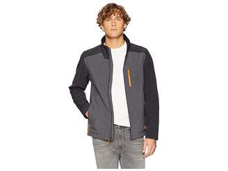 Timberland Modern Power Slim Fit Zip Windproof Softshell Jacket