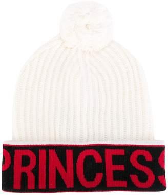 Dolce & Gabbana Princess bobble hat