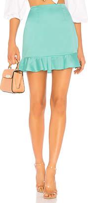 Lovers + Friends Braxton Skirt