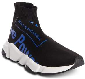 Balenciaga Dream Speed Trainer Sneaker