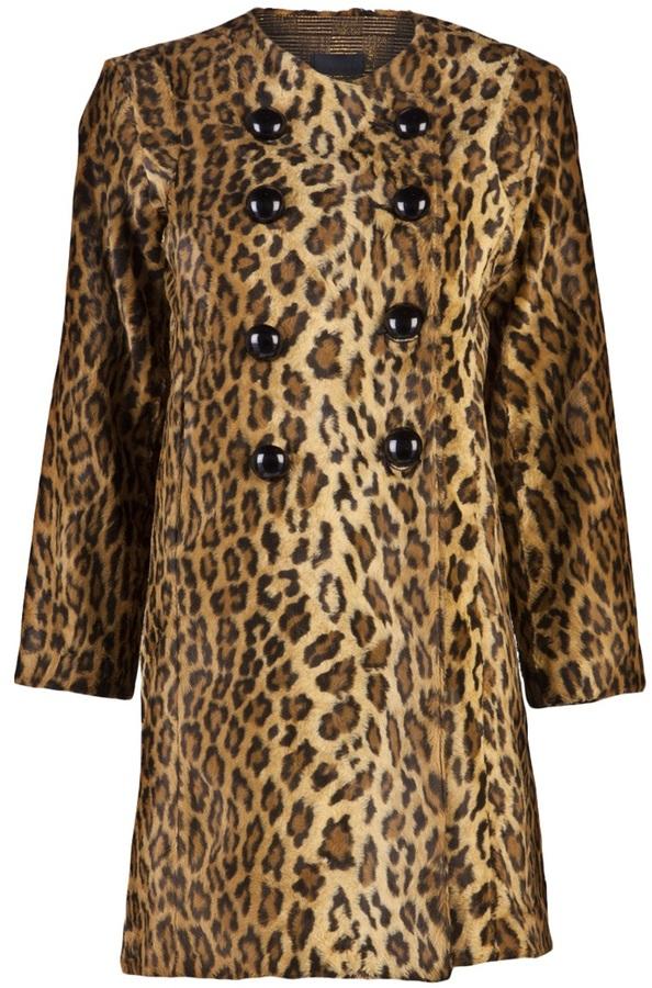 Wren alexa coat