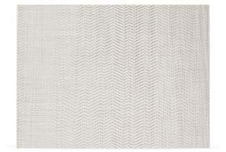 Chilewich Wave placemat - Grey