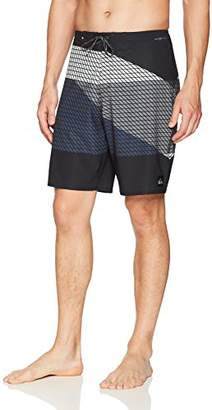 Quiksilver Men's Highline Slash 20 Swim Trunk