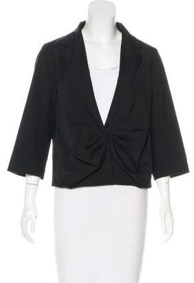 Chloé Cropped Wool Blazer w/ Tags
