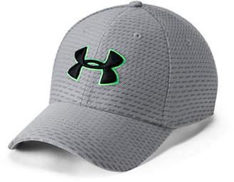 Under Armour Printed Blitzing 3.0 Baseball Cap