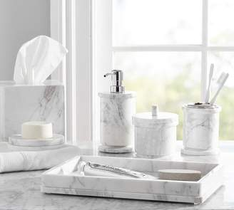 Pottery Barn Canister