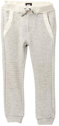 Hudson French Terry Jogger Pants (Toddler & Little Boys)