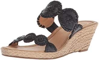 Jack Rogers Women's Shelby Wedge Sandal