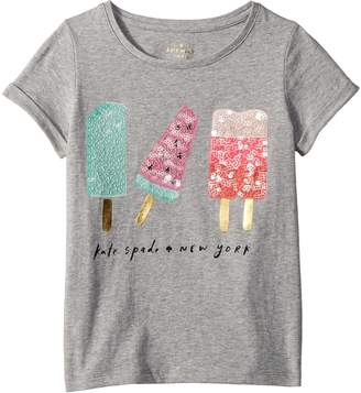 Kate Spade Kids - Summer Treats Tee