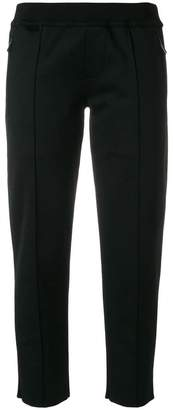 DSQUARED2 cropped track pants