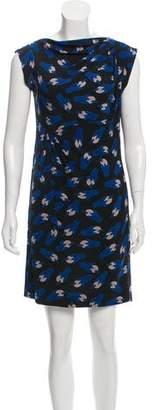 Diane von Furstenberg Silk Mattie Dress
