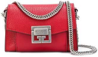 Givenchy GV3 Nano crossbody bag