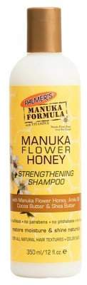 Palmers Manuka Honey Strengthening Shampoo