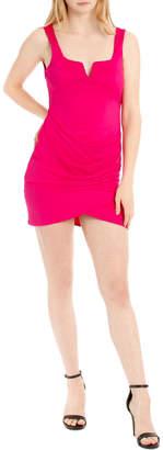 Miss Shop Mini Jersey Dress