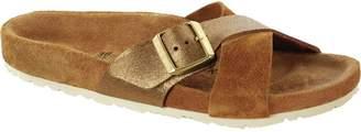 Birkenstock Siena Exquisite Limited Edition Suede Narrow Sandal - Women's