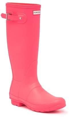 Hunter Tall Waterproof Rain Boot