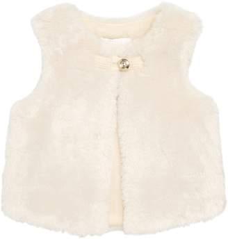 Chloé Faux Fur Vest