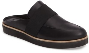 Women's Via Spiga Tage Loafer Mule $195 thestylecure.com