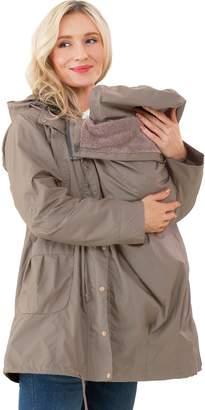 Sweet Mommy Multi Use Mother Anorak Jacket with baby pouch MKM