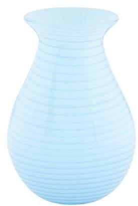 Tiffany & Co. Jamie Harris Glass Vase