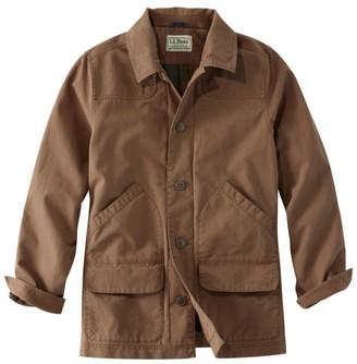 L.L. Bean L.L.Bean Men's Foreside Field Jacket