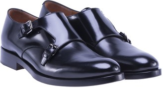 Valentino Double Monk Shoes