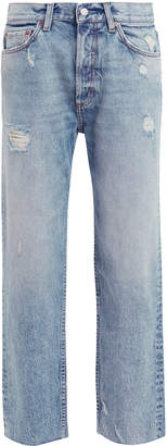 Boyish Jeans The Tommy Distressed Jeans