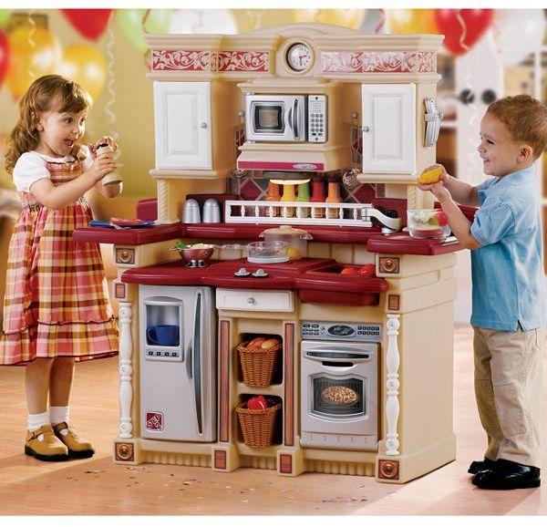 Step2® Lifestyle™ Partytime Kitchen